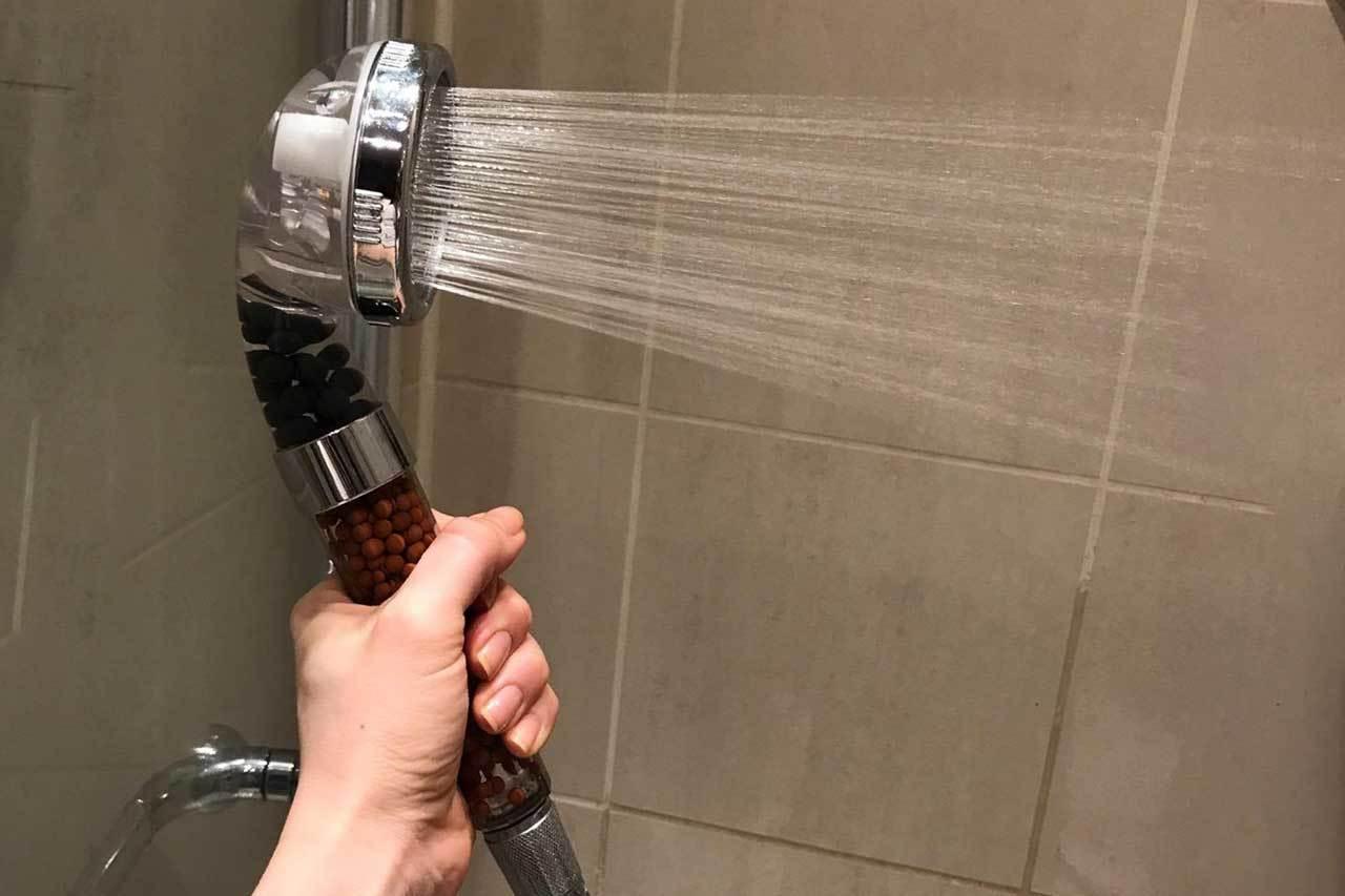 zen oasis duschkopf erfahrung